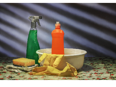 Are You Disinfecting or Just Cleaning?