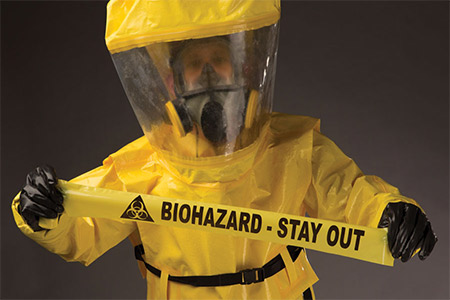 Biohazard Cleanup – What, When and Why?