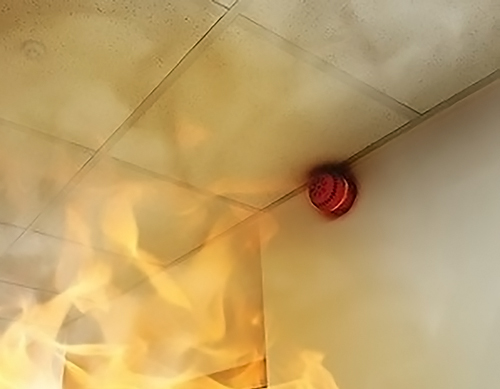 Emergency Fire Damage Tips