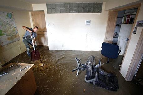 Preventing Basement Water Damage