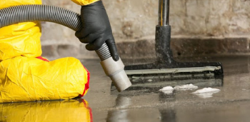 Raw Sewage Cleanup – Why Only Pros Should Handle It?