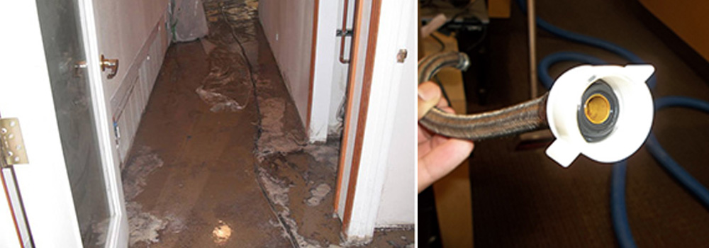 Plumbing Overflow Cleanup Service in Pueblo and Colorado Springs, Colorad